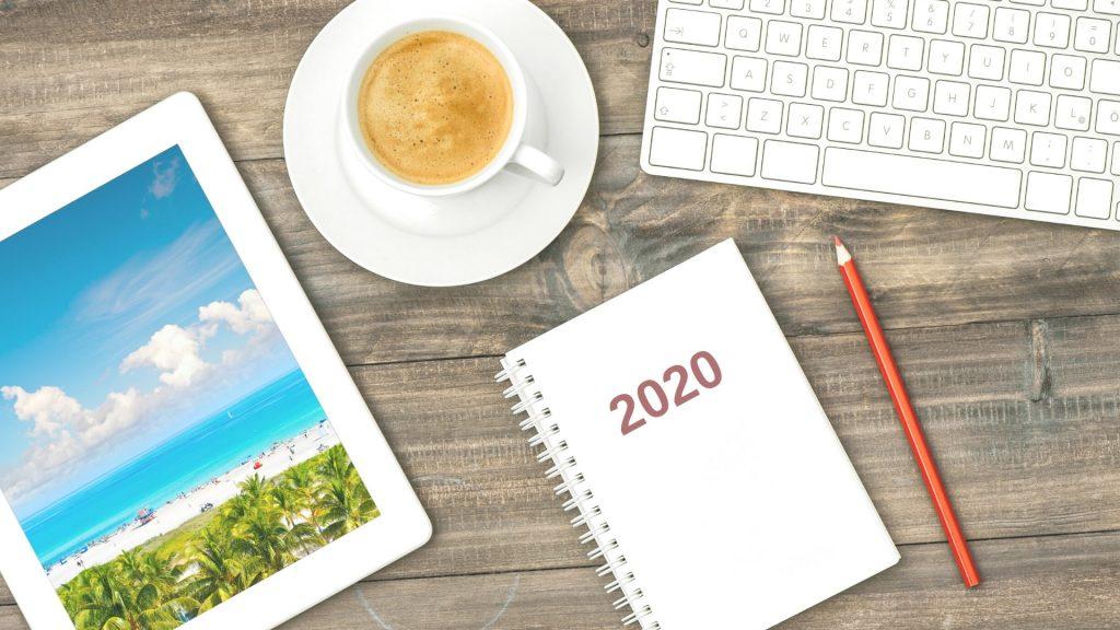 Jahresplanung 2020