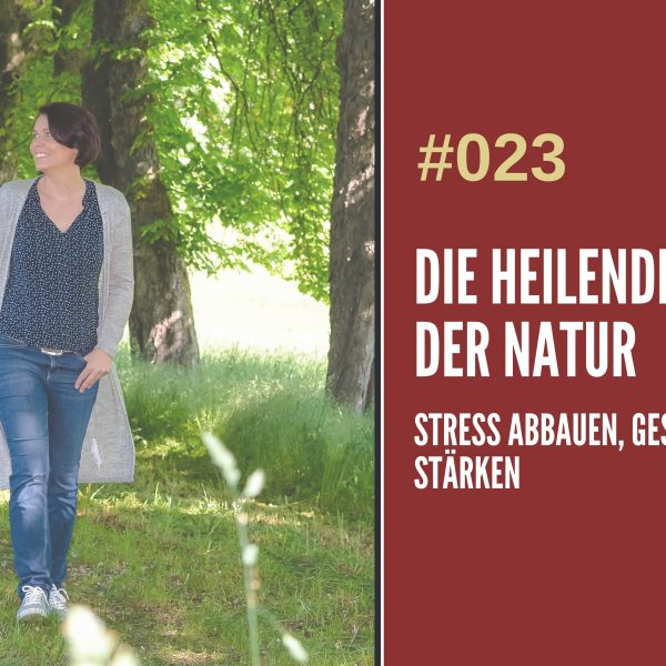 Heilkraft der Natur Podcast