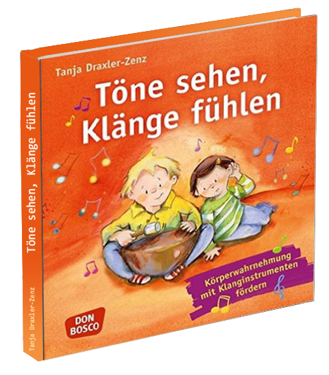 Toene Sehen Klaenge Fuehlen