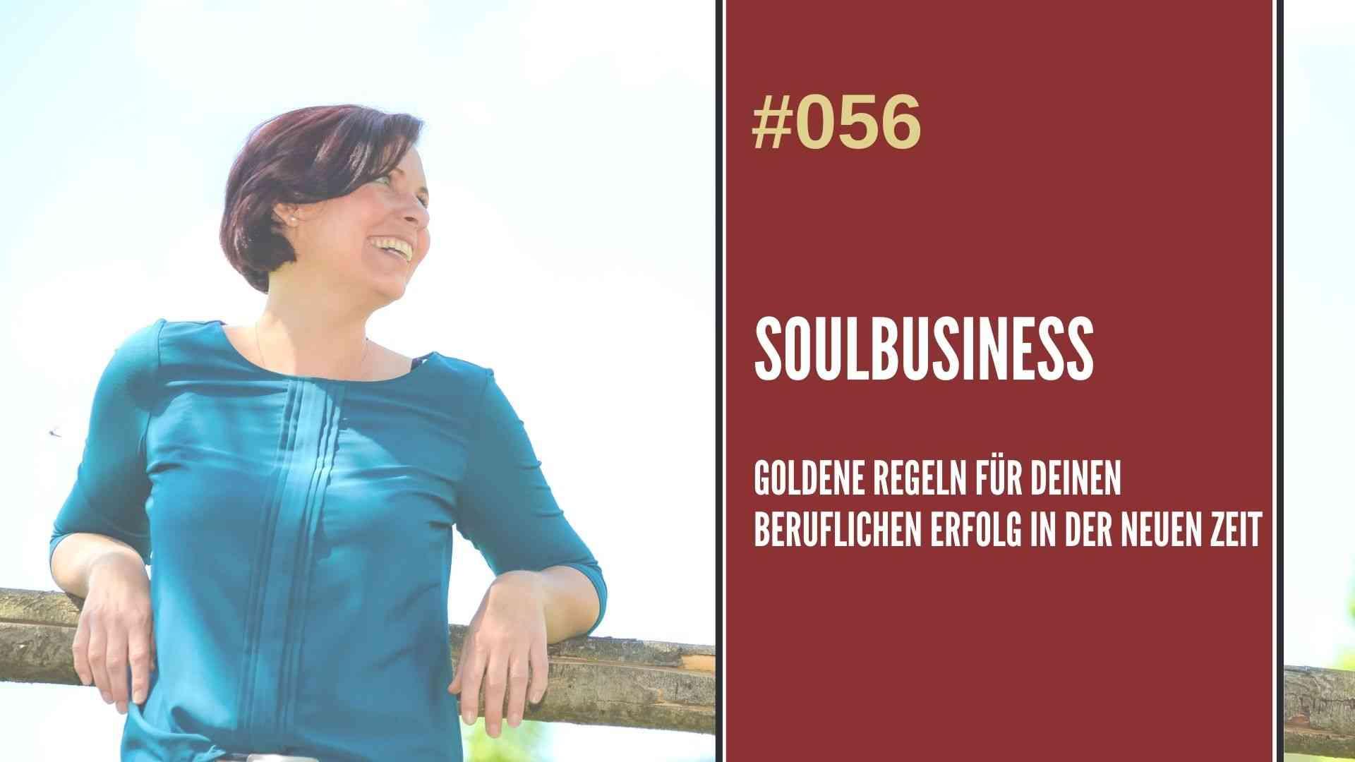 Titelbild Soulbusiness